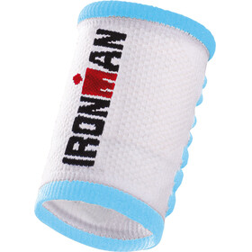 Compressport Ironman 2017 - Collants - bleu/blanc